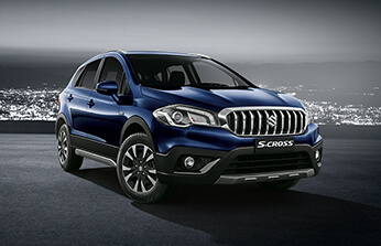 S-Cross – The Power Of Design - Preview Image