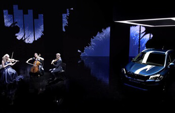 Discover The Sound Of NEXA Blue - Preview Image