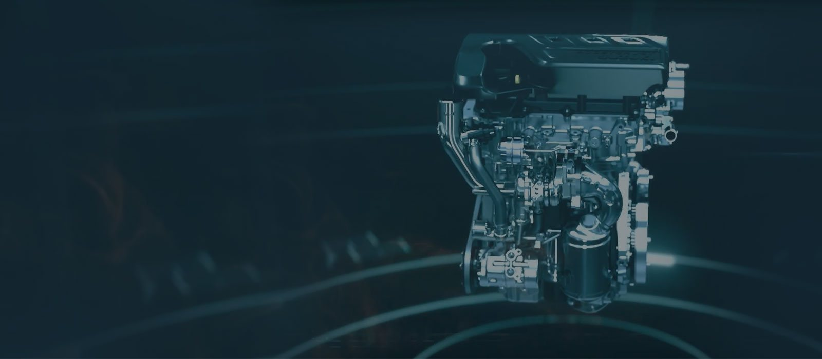 Baleno RS Video - Power to Thrill